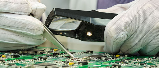 Produzione Lampade a LED